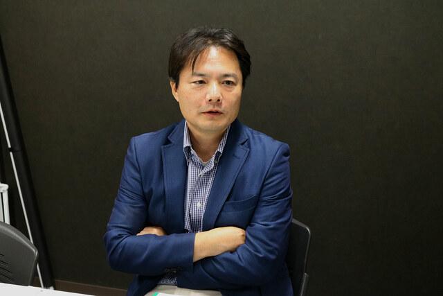 就活.salon講師北口さんの写真